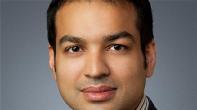 卡尔加里市移民律师Raj Sharma