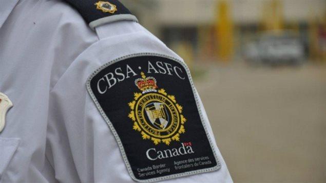 加拿大边检局对Wang和Cui提出七项犯罪指控